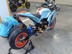 honda-grom-msx125-turbo-sport-bike-plastics-fairings-exhaust-swingarm-wheels-