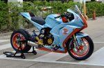 honda-grom-msx125-turbo-sport-bike-plastics-fairings-exhaust-swingarm-wheels-4
