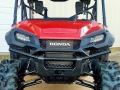 "Honda Pioneer 1000 3"" Lift Kit - Arched A-Arms - Custom Side by Side ATV / UTV / SxS Utility Vehicle"