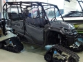 Custom Honda Pioneer 1000 Tires & Wheels / Tracks | Side by Side ATV / UTV / SxS Pictures