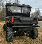 Custom Honda Pioneer 1000-5 Parts & Accessories - Side by Side ATV / UTV / SxS Pictures