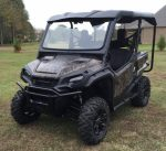 Custom Honda Pioneer 1000-5 Camo Parts & Accessories - Side by Side ATV / UTV / SxS Pictures