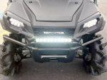 Honda Pioneer 1000 LED Light Bar - Side by Side ATV / UTV / SxS / Utility Vehicle