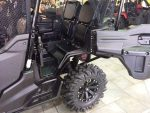 Honda Pioneer 1000-5 Big Tires / Wheels - Custom UTV / Side by Side ATV / SxS / Utility Vehicle Pictures