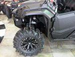 Honda Pioneer 1000-5 Tires / Wheels - Custom UTV / Side by Side ATV / SxS / Utility Vehicle Pictures