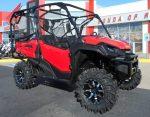 Custom Honda Pioneer 1000-5 Tires & Wheels - Side by Side ATV / UTV / SxS Pictures
