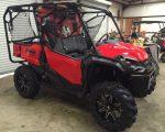 Honda Pioneer 1000-5 30 inch Tires / Wheels - Custom UTV / Side by Side ATV / SxS / Utility Vehicle Pictures