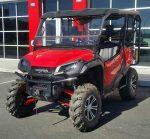 Honda Pioneer 1000 Lifted / Lift Kit - Side by Side ATV / UTV / SxS / Utility Vehicle