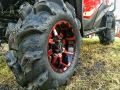"Aftermarket Honda Pioneer 1000 30"" Tires & Wheels - Side by Side ATV / UTV / SxS Pictures"