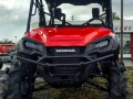 "Custom Honda Pioneer 1000 30"" Tires & Wheels - Side by Side ATV / UTV / SxS Pictures - Pioneer EPS / Deluxe"