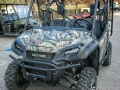 Custom Honda Pioneer 1000-5 Camo Wrap - Side by Side ATV / UTV / SxS / Utility Vehicle 4x4