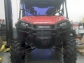"Honda Pioneer 1000 Lifted / 30"" Tires & Wheels - Custom Side by Side ATV / UTV / SxS / Utility Vehicle"