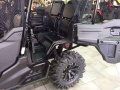 Honda Pioneer 1000-5 Big Tires / Wheels - Custom UTV / Side by Side ATV / SxS / Utility Vehicle Pictures