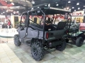 Honda Pioneer 1000-5 Tires / Wheels - Custom UTV / Side by Side ATV / SxS / Utility Vehicle Pictures