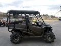 "Honda Pioneer 1000 with 29.5"" Assassinator Tires / Wheels - Side by Side ATV / UTV / SxS / Utility Vehicle"