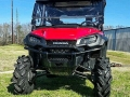 Honda Pioneer 1000 Lift Kit 31 inch Tires / Wheels - Custom UTV / Side by Side ATV / SxS / Utility Vehicle Pictures
