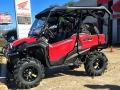 2016 Honda Pioneer 1000 Lift Kit 31 inch Tires / Wheels - Custom UTV / Side by Side ATV / SxS / Utility Vehicle Pictures