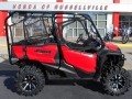 Honda Pioneer 1000 Mud Tires / Wheels - Side by Side ATV / UTV / SxS Utility Vehicle