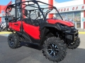 Custom Honda Pioneer 1000-5 Tires & Wheels - Side by Side ATV / UTV / SxS Pictures