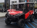 "Honda Pioneer 1000 with Custom 14"" Wheels - Side by Side ATV / UTV / SxS / Utility Vehicle"