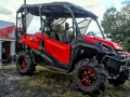 "Custom Honda Pioneer 1000 30"" Tires & Wheels - Side by Side ATV / UTV / SxS Pictures"