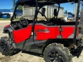 "Honda Pioneer 1000 16"" Wheels & 30"" Tires - Custom Side by SIde ATV / UTV / SxS / Utility Vehicle Pictures"