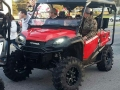 """Honda Pioneer 1000 Lift Kit - 31"""" Tires - Forward Arched Control / A-Arms - Custom Side by SIde ATV / UTV / SxS / Utility Vehicle Pictures"""