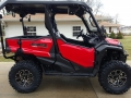 Honda Pioneer 1000-5 Lifted with 30 inch Tires / Wheels - Custom UTV / Side by Side ATV / SxS / Utility Vehicle Pictures