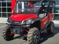 Honda Pioneer 1000 Lifted / Lift Kit - Side by Side ATV / UTV / SxS / Utility Vehicle