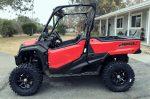 Custom Honda Pioneer 1000 EPS Wheels & Tires - Side by Side ATV / UTV / SxS / Utility Vehicle 4x4