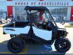 2016 Honda Pioneer 1000 White Wheels & Tires - Side by Side ATV / UTV / SxS / Utility Vehicle 4x4