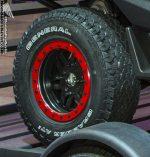 Honda Pioneer 1000 Wheels & Tires
