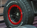 Honda Pioneer 1000 Wheels & Tires