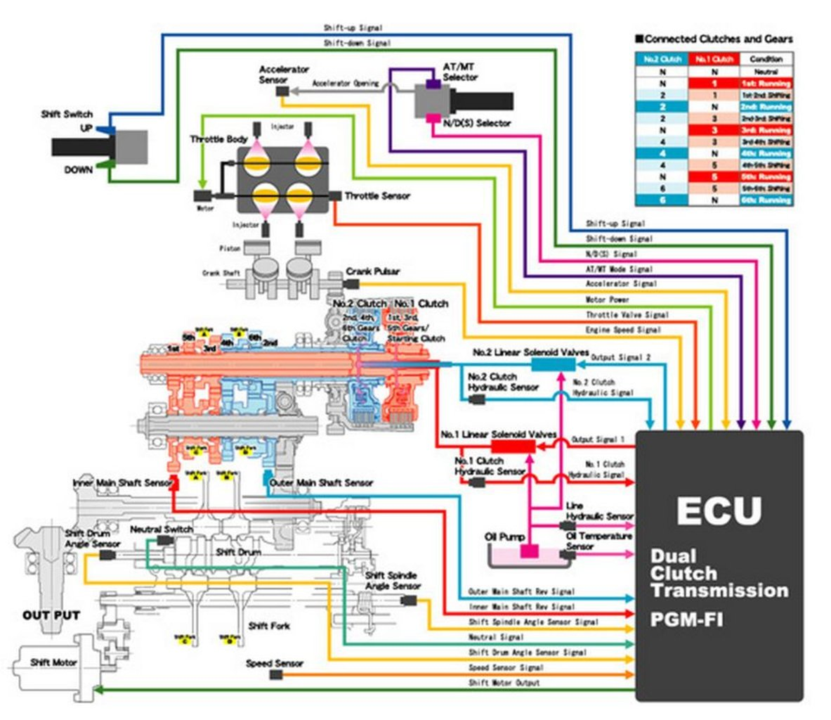 Hose Diagram Fi Parts List Electrical Diagram Of Late Fi