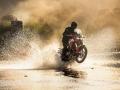 2016 Honda Africa Twin Adventure Motorcycle / Bike - Dual Sport