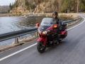 2015 Gold Wing GL 1800 Touring Motorcycle / Bike