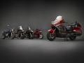 2016 Honda Gold Wing GL1800 - GL1500 - GL1200 - GL1100 - GL1000 Vintage Motorcycles