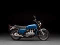 Vintage Honda Gold Wing 1000 GL1000 Motorcycle