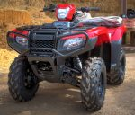 Honda Fourtrax Foreman Rubicon