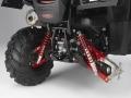 Honda Fourtrax Foreman Rubicon
