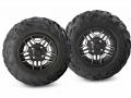 Honda Foreman Rubicon 500 ATV Wheels