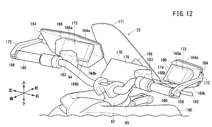 NEW 2022 - 2023 Electric Honda Motorcycles | Patents for new E Bikes from Honda Released!