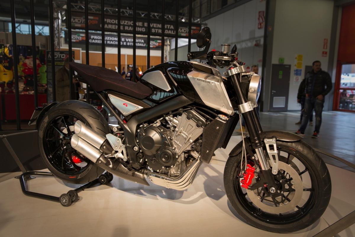 Honda CB bialbero - Wikipedia