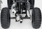 Honda Foreman Rubicon 500 ATV Review / Specs / IRS / DCT / TRX500 Horsepower & Torque Performance Rating
