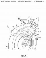 New 2017 / 2018 Honda Gold Wing Changes - Touring GL1800 Motorcycle / Bike - GoldWing