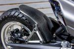 2016 Honda Grom 50 Scrambler Concept Two - Custom Motorcycle / Bike - MSX125 Grom 125