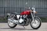 2017 Honda CB1100 Concept Motorcycle / Bike - CB 1100 Vintage Retro Style - CB1100EX