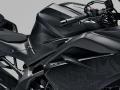 2017 Honda CBR250RR / CBR300RR Light Weight Super Sports Concept Motorcycle