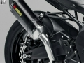 2017 Honda CBR Sport Bike - Concept / Prototype Motorcycles - CBR250RR - CBR300RR