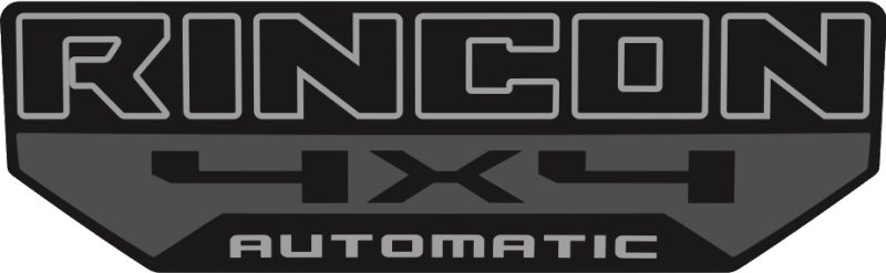 2019 Honda FourTrax Rincon 680 ATV (TRX680FA)